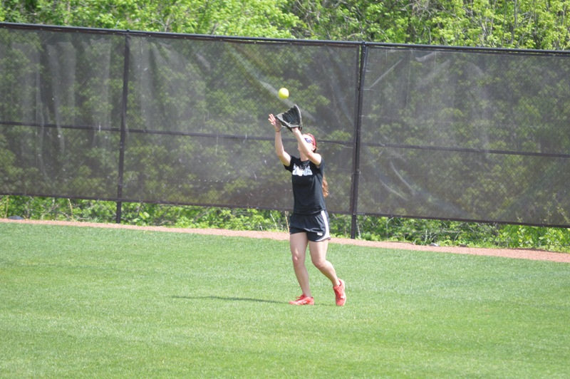 26th Day One of SXU Softball's Trip to Columbia, Ky. Photo