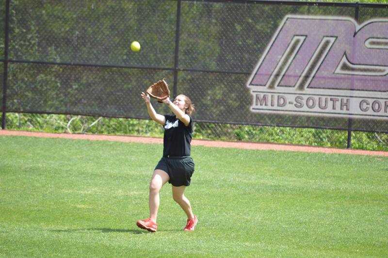 30th Day One of SXU Softball's Trip to Columbia, Ky. Photo
