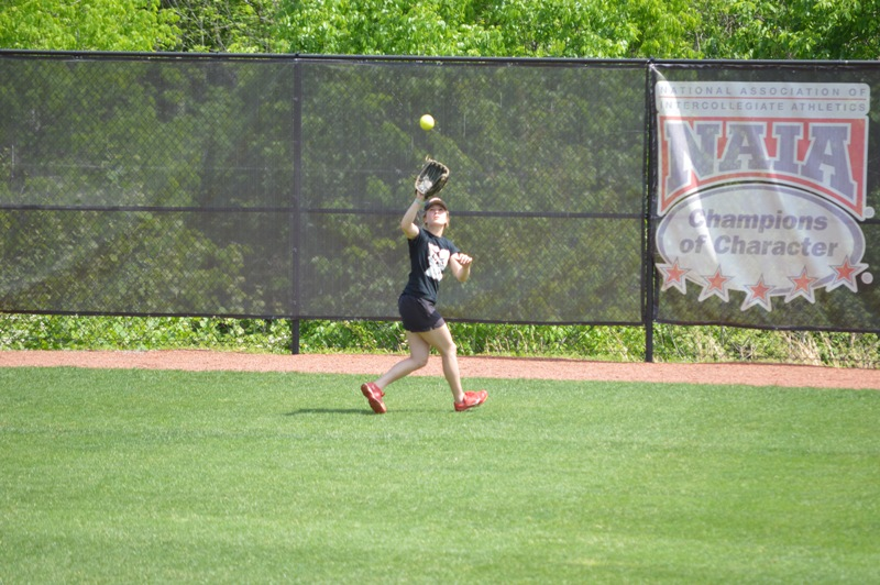 31st Day One of SXU Softball's Trip to Columbia, Ky. Photo