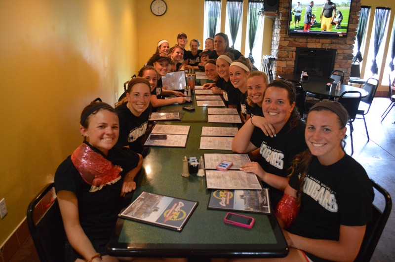 33rd Day One of SXU Softball's Trip to Columbia, Ky. Photo