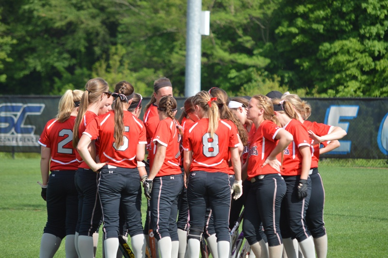 Day Two of SXU Softball's Trip to Columbia, Ky. - Photo 10