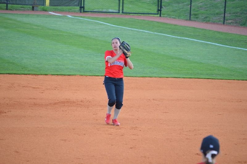 Day Two of SXU Softball's Trip to Columbia, Ky. - Photo 16