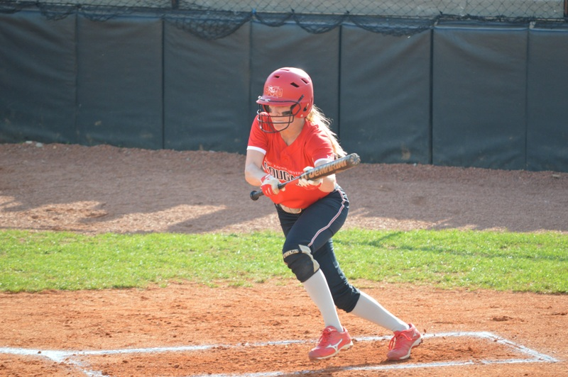 Day Two of SXU Softball's Trip to Columbia, Ky. - Photo 17