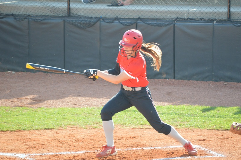 Day Two of SXU Softball's Trip to Columbia, Ky. - Photo 19