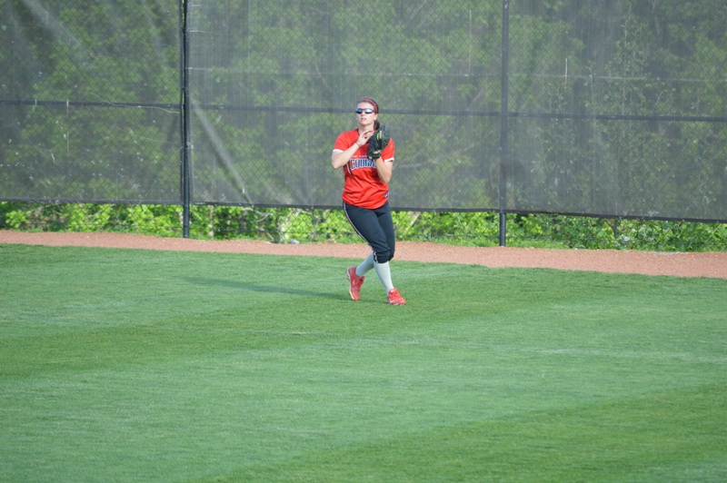 Day Two of SXU Softball's Trip to Columbia, Ky. - Photo 21