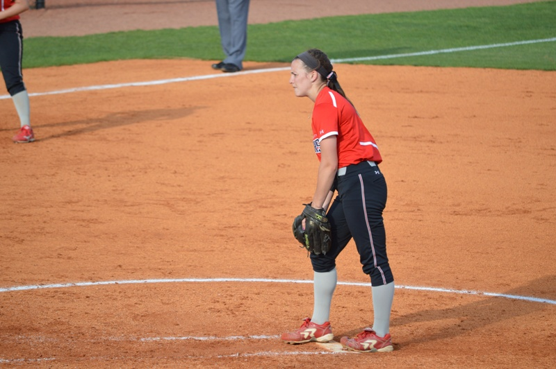 Day Two of SXU Softball's Trip to Columbia, Ky. - Photo 24