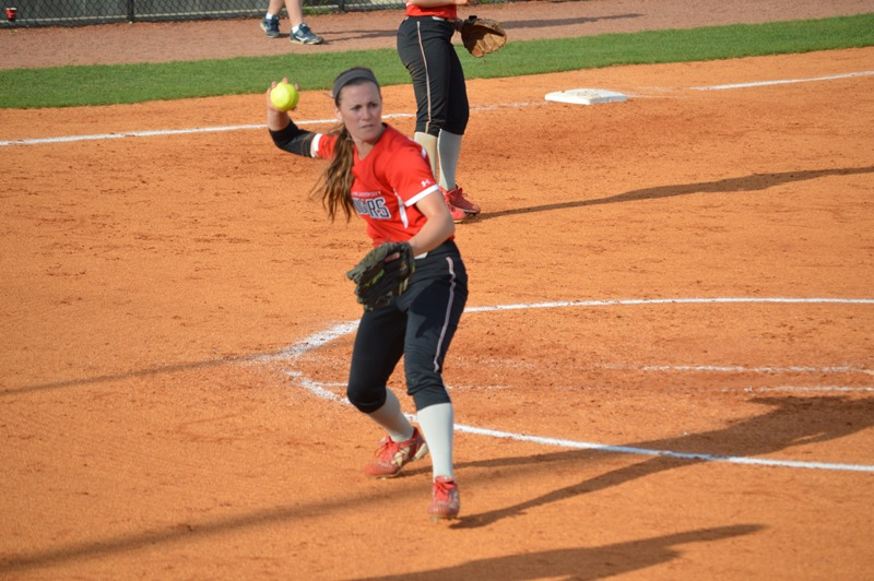 Day Two of SXU Softball's Trip to Columbia, Ky. - Photo 25