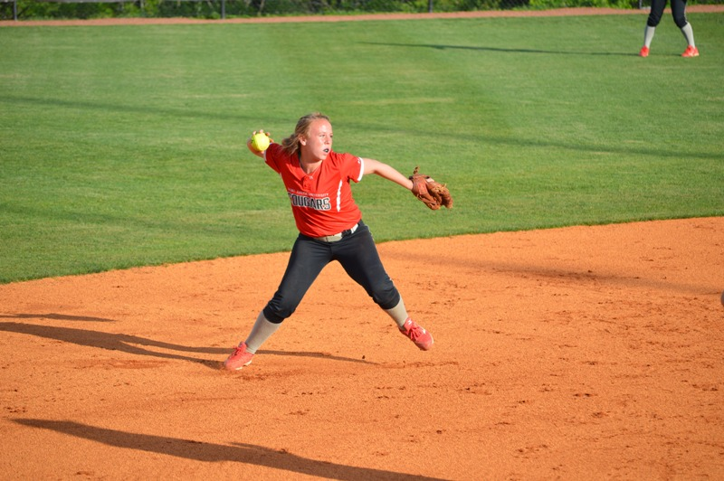 Day Two of SXU Softball's Trip to Columbia, Ky. - Photo 29