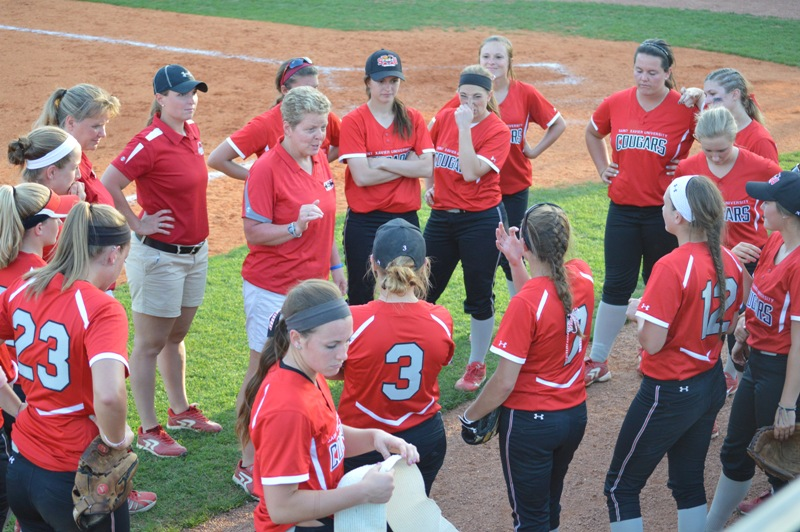 Day Two of SXU Softball's Trip to Columbia, Ky. - Photo 42
