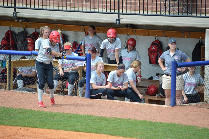 Day Three of SXU Softball's Trip to Columbia, Ky. - Photo 3