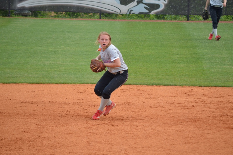 Day Three of SXU Softball's Trip to Columbia, Ky. - Photo 13