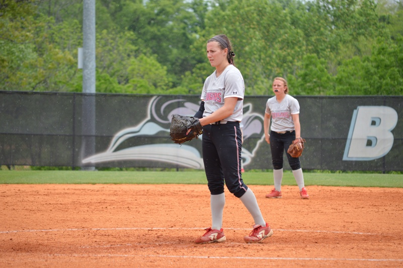 Day Three of SXU Softball's Trip to Columbia, Ky. - Photo 15