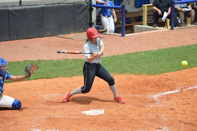 Day Three of SXU Softball's Trip to Columbia, Ky. - Photo 17