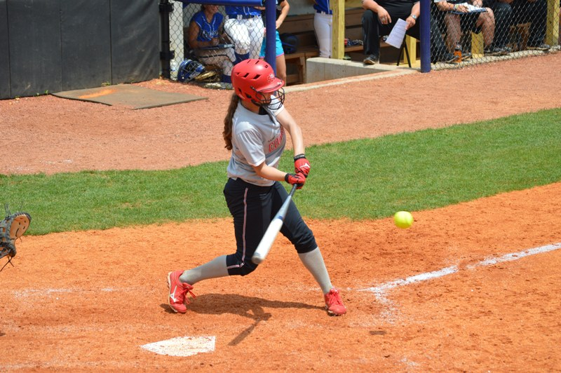 Day Three of SXU Softball's Trip to Columbia, Ky. - Photo 18