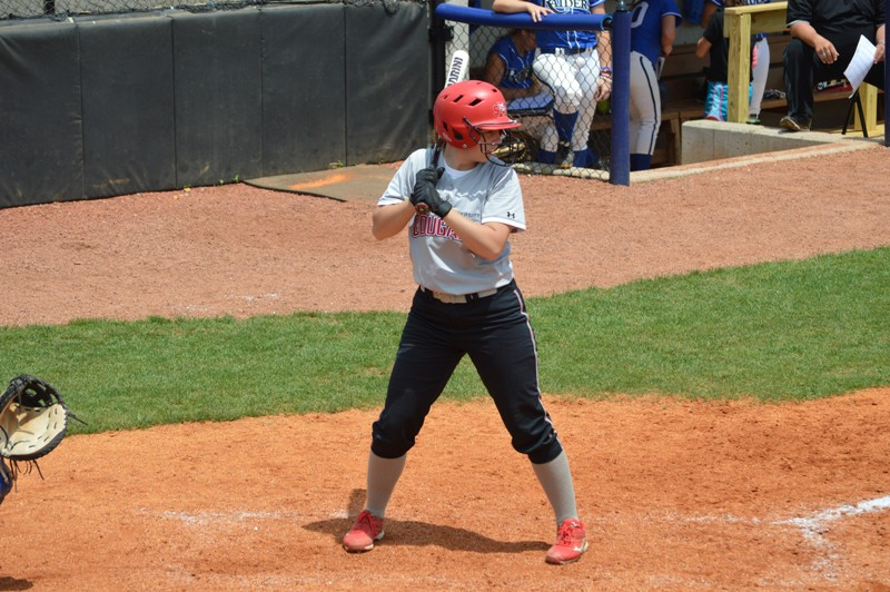 Day Three of SXU Softball's Trip to Columbia, Ky. - Photo 19