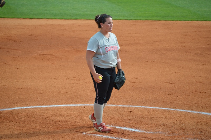 Day Three of SXU Softball's Trip to Columbia, Ky. - Photo 22