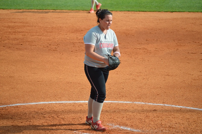 Day Three of SXU Softball's Trip to Columbia, Ky. - Photo 27