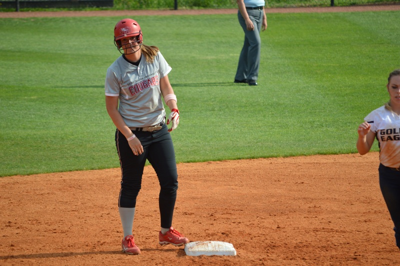 Day Three of SXU Softball's Trip to Columbia, Ky. - Photo 31