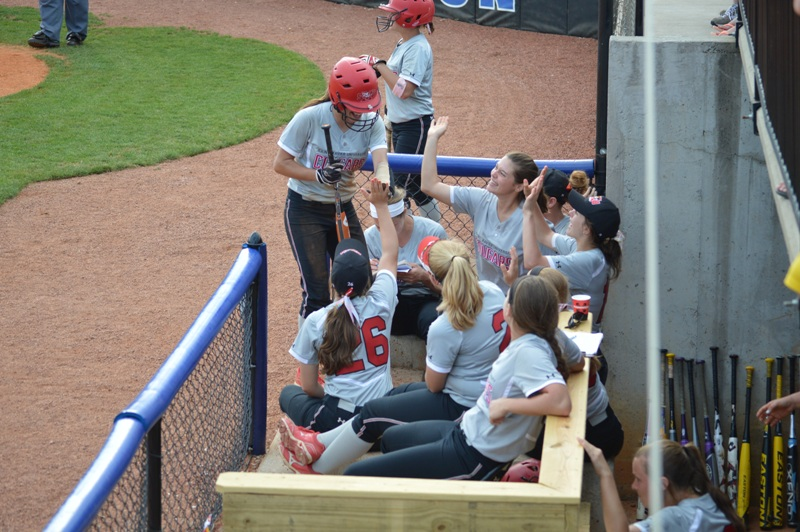 Day Three of SXU Softball's Trip to Columbia, Ky. - Photo 34
