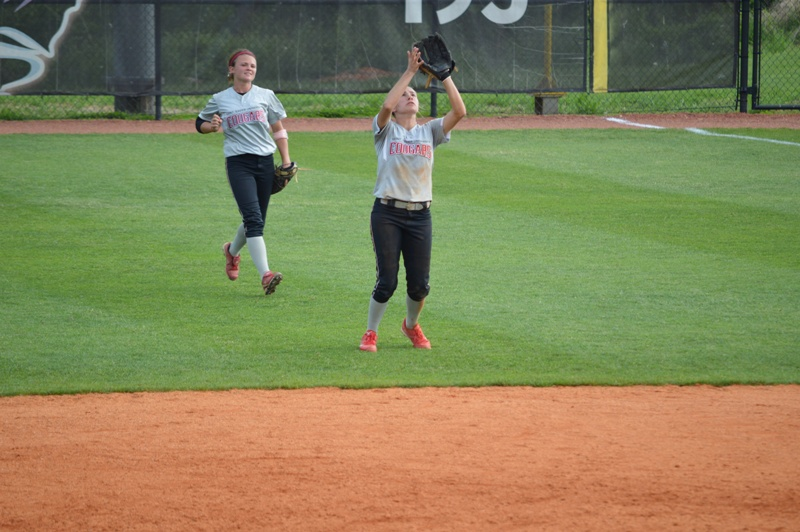 Day Three of SXU Softball's Trip to Columbia, Ky. - Photo 35