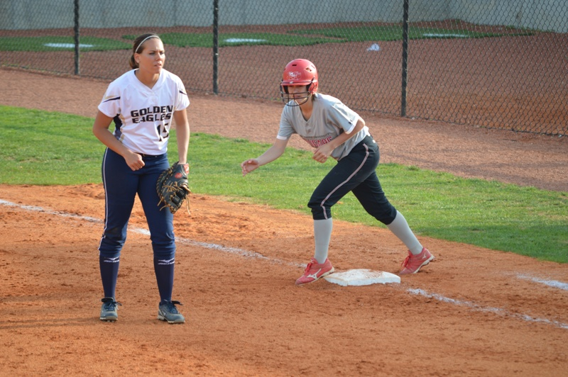Day Three of SXU Softball's Trip to Columbia, Ky. - Photo 39