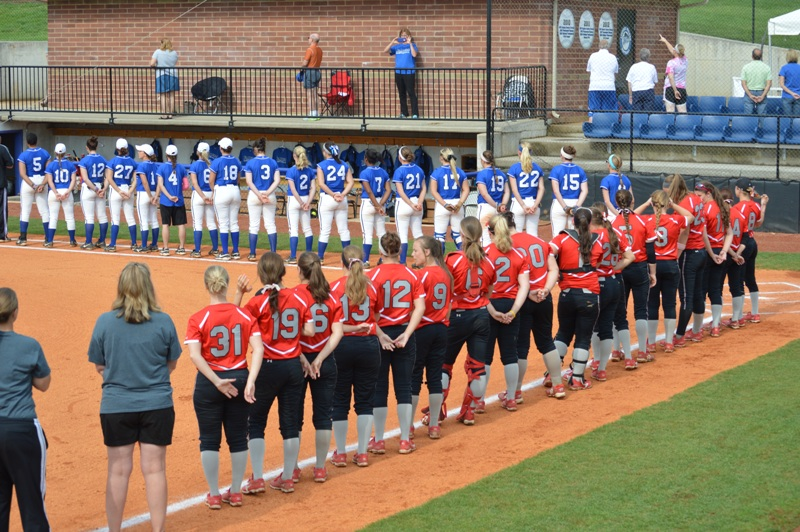 5th Day Four of SXU Softball's Trip to Columbia, Ky. Photo