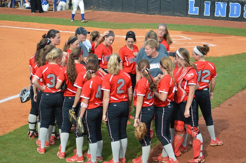 6th Day Four of SXU Softball's Trip to Columbia, Ky. Photo