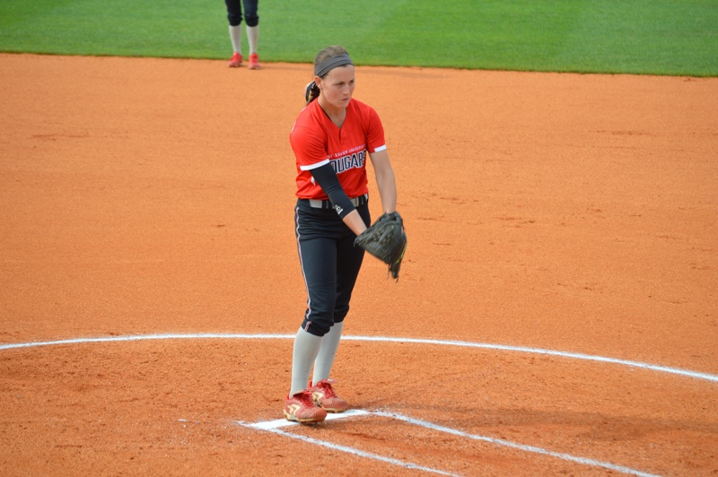7th Day Four of SXU Softball's Trip to Columbia, Ky. Photo