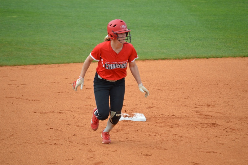11th Day Four of SXU Softball's Trip to Columbia, Ky. Photo