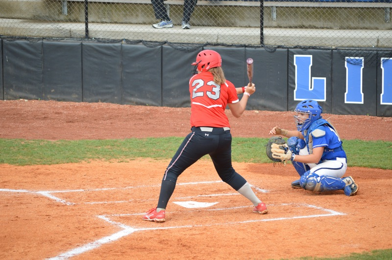 12th Day Four of SXU Softball's Trip to Columbia, Ky. Photo