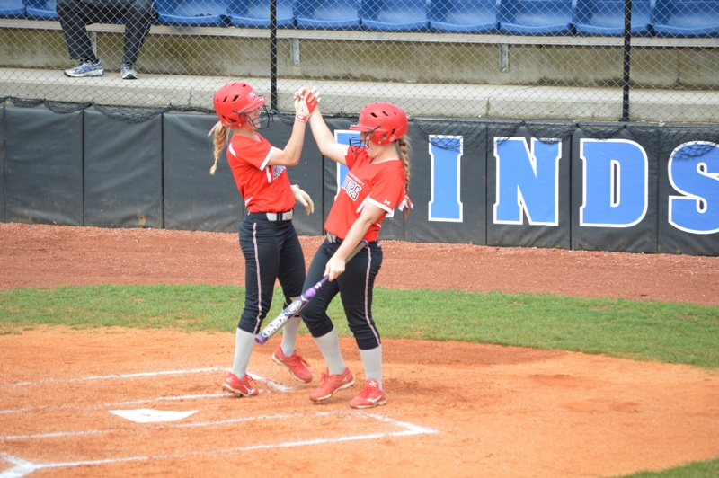 15th Day Four of SXU Softball's Trip to Columbia, Ky. Photo