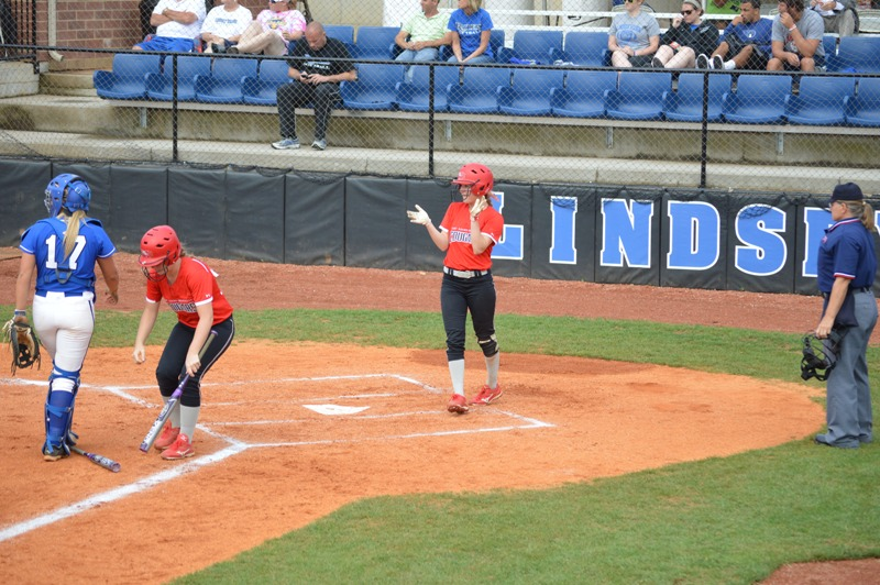 16th Day Four of SXU Softball's Trip to Columbia, Ky. Photo
