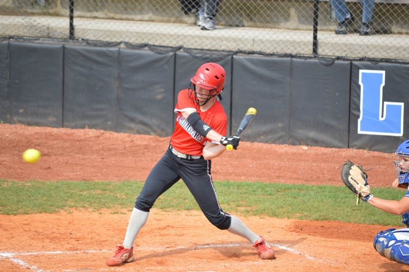 19th Day Four of SXU Softball's Trip to Columbia, Ky. Photo