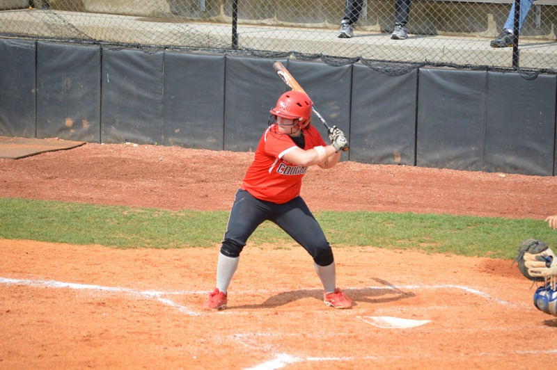 22nd Day Four of SXU Softball's Trip to Columbia, Ky. Photo