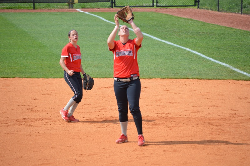 23rd Day Four of SXU Softball's Trip to Columbia, Ky. Photo