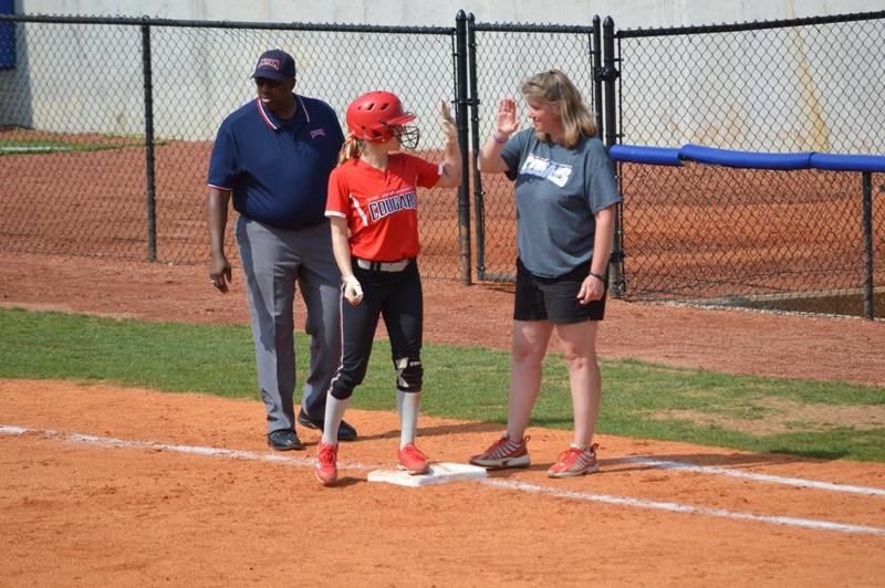 24th Day Four of SXU Softball's Trip to Columbia, Ky. Photo