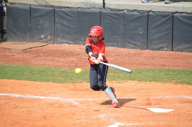25th Day Four of SXU Softball's Trip to Columbia, Ky. Photo