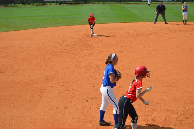 26th Day Four of SXU Softball's Trip to Columbia, Ky. Photo