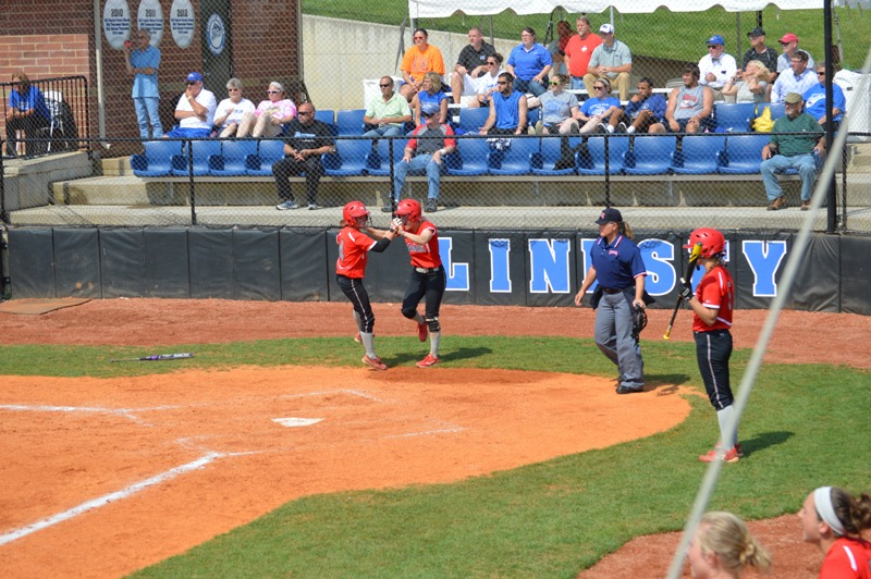 29th Day Four of SXU Softball's Trip to Columbia, Ky. Photo