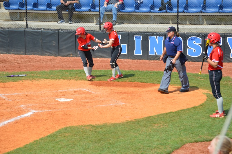 30th Day Four of SXU Softball's Trip to Columbia, Ky. Photo