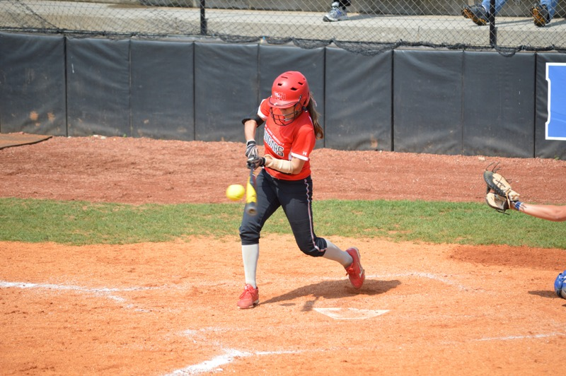 32nd Day Four of SXU Softball's Trip to Columbia, Ky. Photo