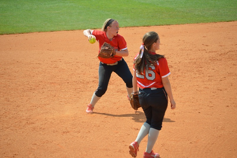 33rd Day Four of SXU Softball's Trip to Columbia, Ky. Photo