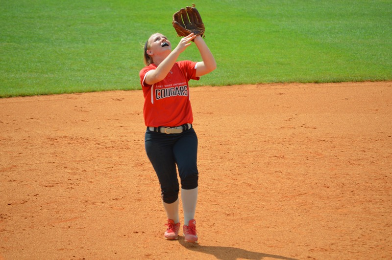 34th Day Four of SXU Softball's Trip to Columbia, Ky. Photo