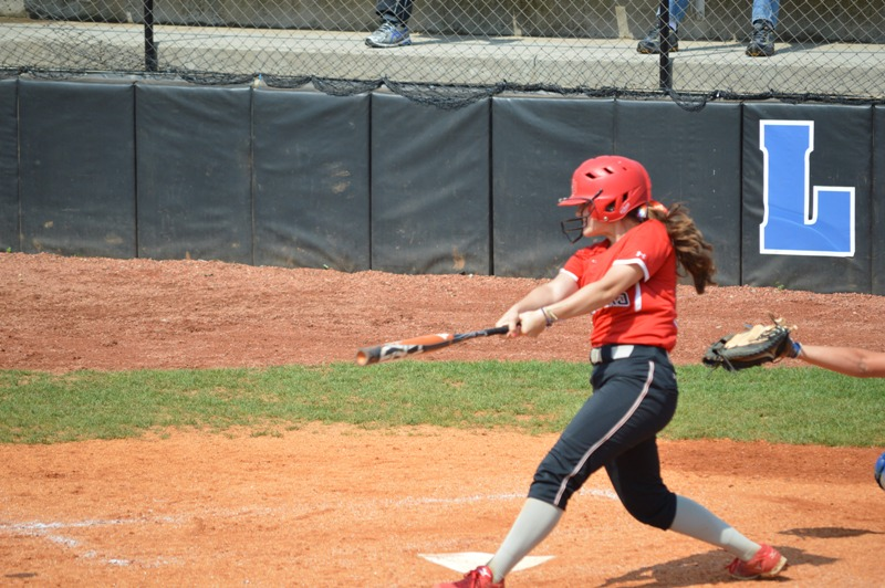 35th Day Four of SXU Softball's Trip to Columbia, Ky. Photo
