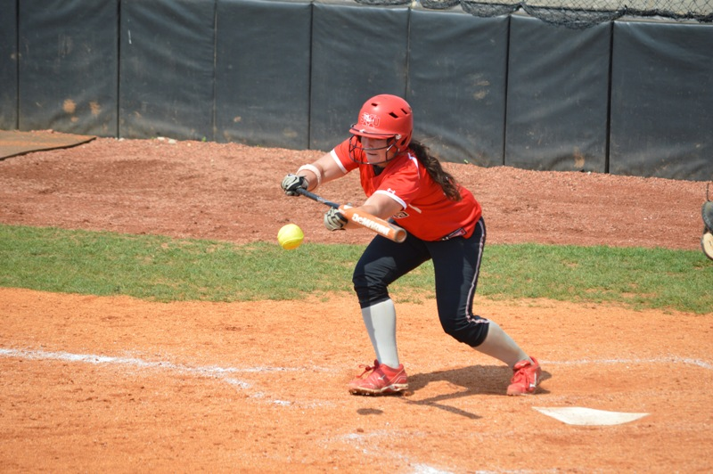37th Day Four of SXU Softball's Trip to Columbia, Ky. Photo