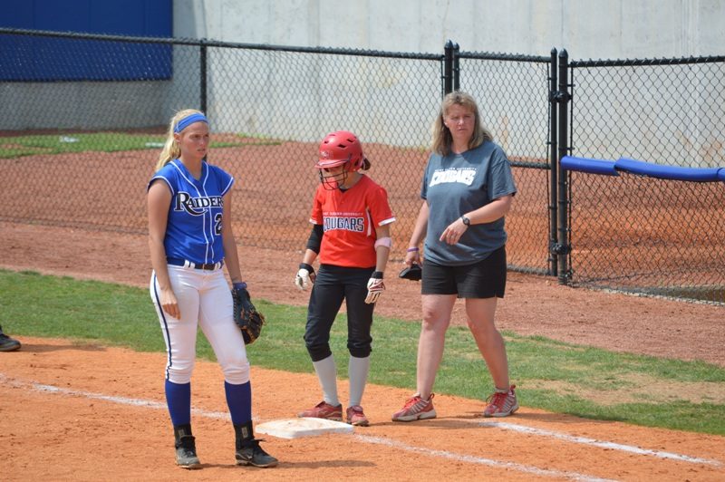 41st Day Four of SXU Softball's Trip to Columbia, Ky. Photo