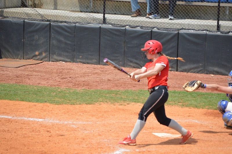 42nd Day Four of SXU Softball's Trip to Columbia, Ky. Photo