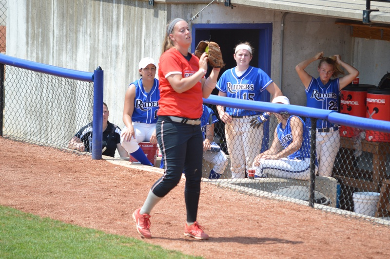 43rd Day Four of SXU Softball's Trip to Columbia, Ky. Photo