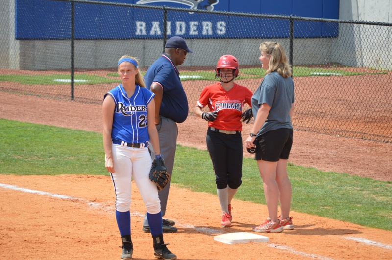 45th Day Four of SXU Softball's Trip to Columbia, Ky. Photo