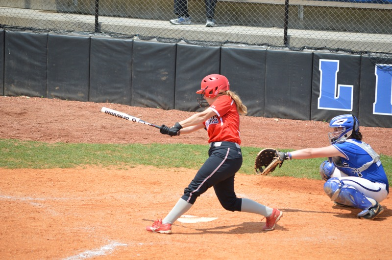 46th Day Four of SXU Softball's Trip to Columbia, Ky. Photo